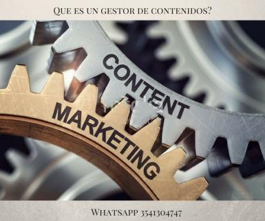 gestor de contenidos - copia